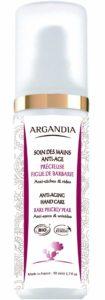 ARGANDIA Opuntia Anti-Aging Handcreme