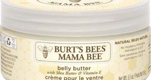 urt's Bees Creme gegen Dehnungsstreifen