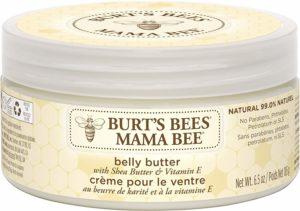 Burt's Bees Creme gegen Dehnungsstreifen
