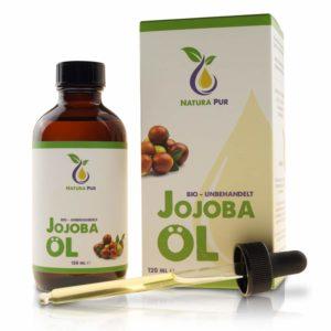Natura Pur Bio Jojobaöl