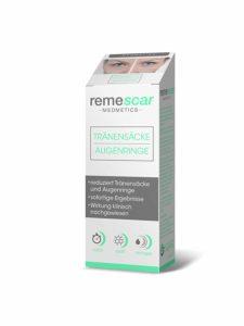 Creme gegen Augenringe Remescar