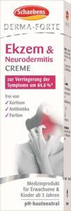 Schaebens Neurodermitis Creme